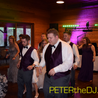 Wedding: Allyssia and Ryan at Arrowhead Lodge, Brewerton, 4/9/16 5