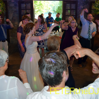 Wedding: Mackenzie and Jeremy at Green Lakes, Fayetteville, 6/18/16 17