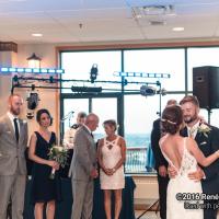 Wedding: Meghan and Ryan at Skyline Lodge, 8/27/16 1