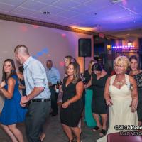 Wedding: Meghan and Ryan at Skyline Lodge, 8/27/16 3