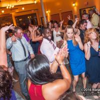 Wedding: Meghan and Ryan at Skyline Lodge, 8/27/16 6