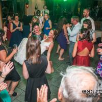 Wedding: Meghan and Ryan at Skyline Lodge, 8/27/16 8