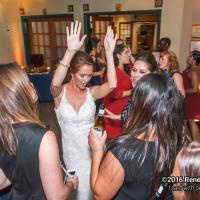 Wedding: Meghan and Ryan at Skyline Lodge, 8/27/16 10
