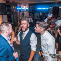 Wedding: Meghan and Ryan at Skyline Lodge, 8/27/16 11