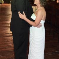 Wedding: Heather and Jeff, Upstairs at The Dino, Syracuse, 9/17/16 1
