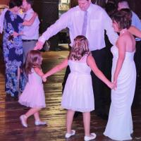 Wedding: Heather and Jeff, Upstairs at The Dino, Syracuse, 9/17/16 9