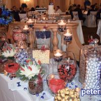 Wedding: Arthur and Evan at Marriott Syracuse Downtown, 1/14/17 7