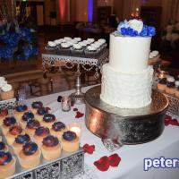 Wedding: Arthur and Evan at Marriott Syracuse Downtown, 1/14/17 8