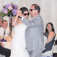 Wedding: Julie and Brandon at Justin's Tuscan Grill, East Syracuse, 7/8/17 7