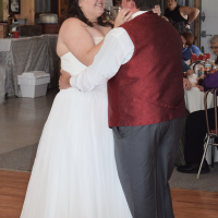 Wedding: Julia and Michael at The 1917 Ranch in Richfield Springs, 9/10/17 3