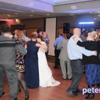 Wedding: Paula and Sarah at Embassy Suites East Syracuse, 2/17/18 5