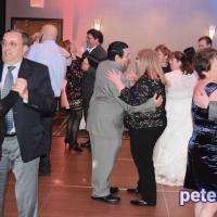 Wedding: Paula and Sarah at Embassy Suites East Syracuse, 2/17/18 8