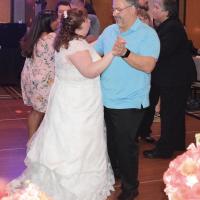 Wedding: Paula and Sarah at Embassy Suites East Syracuse, 2/17/18 13