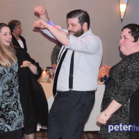 Wedding: Paula and Sarah at Embassy Suites East Syracuse, 2/17/18 7