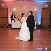 Wedding: Paula and Sarah at Embassy Suites East Syracuse, 2/17/18 2