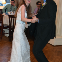 Wedding: Megan and Tat at Lincklaen House, Cazenovia, 5/12/18 2