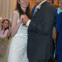 Wedding: Megan and Tat at Lincklaen House, Cazenovia, 5/12/18 1