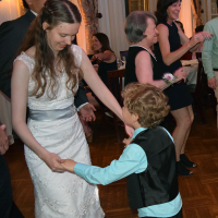 Wedding: Megan and Tat at Lincklaen House, Cazenovia, 5/12/18 5