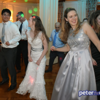 Wedding: Megan and Tat at Lincklaen House, Cazenovia, 5/12/18 9