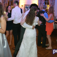 Wedding: Megan and Tat at Lincklaen House, Cazenovia, 5/12/18 10
