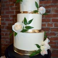 Wedding: Kara and Jordan at SKY Armory, Syracuse, 8/4/18 18