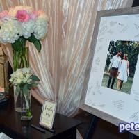 Wedding: Kara and Jordan at SKY Armory, Syracuse, 8/4/18 19