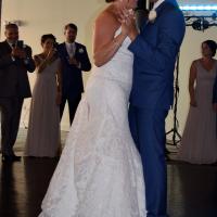 Wedding: Kara and Jordan at SKY Armory, Syracuse, 8/4/18 4