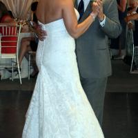 Wedding: Kara and Jordan at SKY Armory, Syracuse, 8/4/18 6