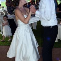 Wedding: Christina and Philipp at Benn Conger Inn, Groton, 8/25/18 1