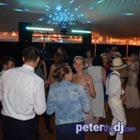 Wedding: Christina and Philipp at Benn Conger Inn, Groton, 8/25/18 5
