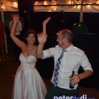 Wedding: Christina and Philipp at Benn Conger Inn, Groton, 8/25/18 8
