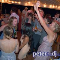 Wedding: Christina and Philipp at Benn Conger Inn, Groton, 8/25/18 9