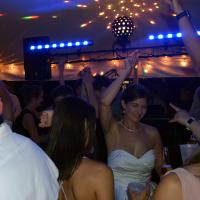Wedding: Christina and Philipp at Benn Conger Inn, Groton, 8/25/18 11