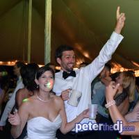 Wedding: Christina and Philipp at Benn Conger Inn, Groton, 8/25/18 14
