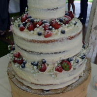 Wedding: Christina and Philipp at Benn Conger Inn, Groton, 8/25/18 18