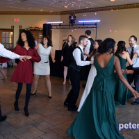 Wedding: Bethany and Brian at Highland Forest's Skyline Lodge, Fabius, 11/3/18 2